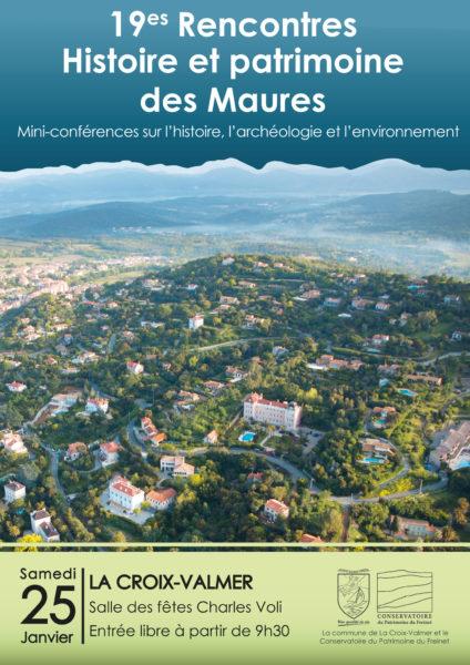 0120-Rencontres-Histoire-et-patrimoine-des-Maures-affiche